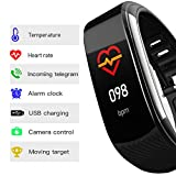 Zoom IMG-1 n a fitness tracker activity