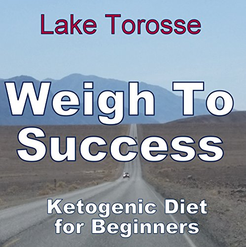 Weigh to Success audiobook cover art