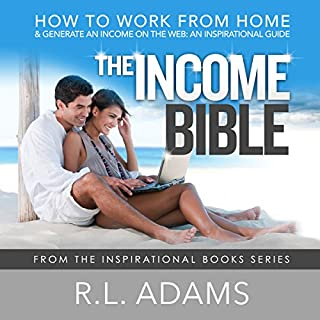 The Income Bible cover art