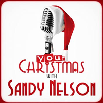 Your Christmas with Sandy Nelson
