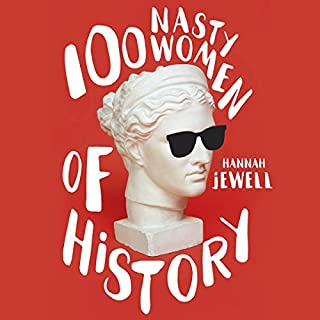 100 Nasty Women of History cover art