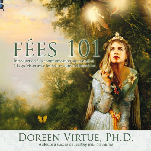 Fées 101 audiobook cover art