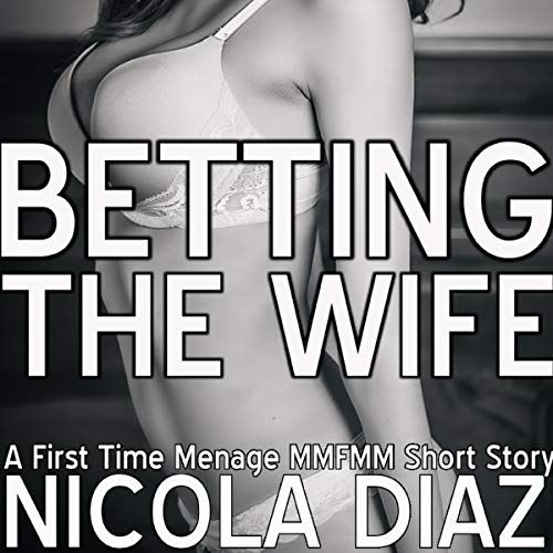 Betting the Wife  By  cover art