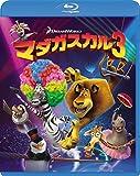 マダガスカル3[Blu-ray/ブルーレイ]