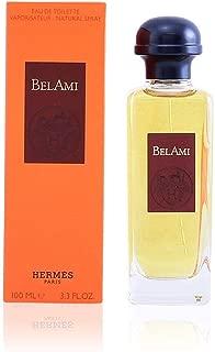 Belami By Hermes For Men. Eau De Toilette Spray 3.3 Oz.