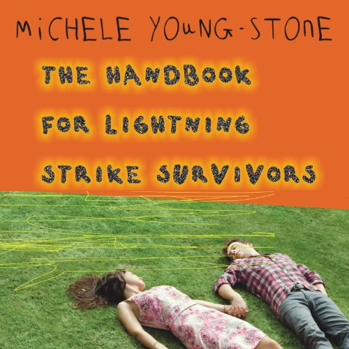 The Handbook for Lightning Strike Survivors audiobook cover art