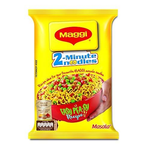 Maggi Masala 2-Minuten-Nudeln, 16 Stück x 70 g