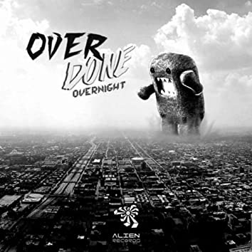 Overnight (Original Mix)
