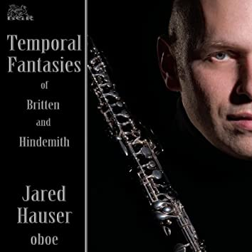 Temporal Fantasies of Britten and Hindemith