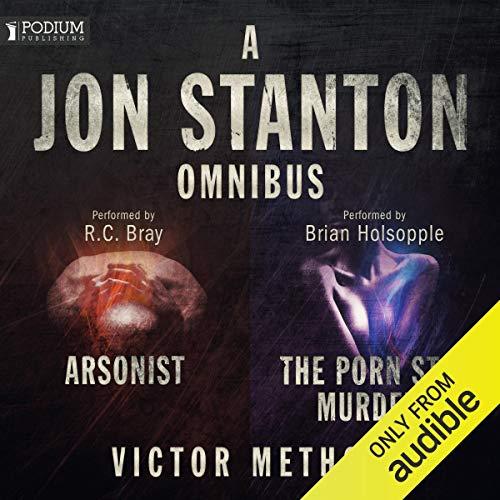 The Jon Stanton Omnibus Titelbild
