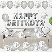 Birthday Decorations Party Supplies Set