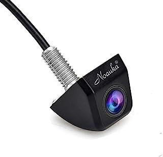 NOAUKA à prova d 'água IP68 visão noturna 170 graus carro retrovisor/invertido/câmera reversa cor universal CMOS imagem ch...