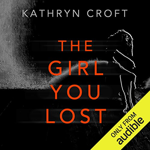 The Girl You Lost audiobook cover art