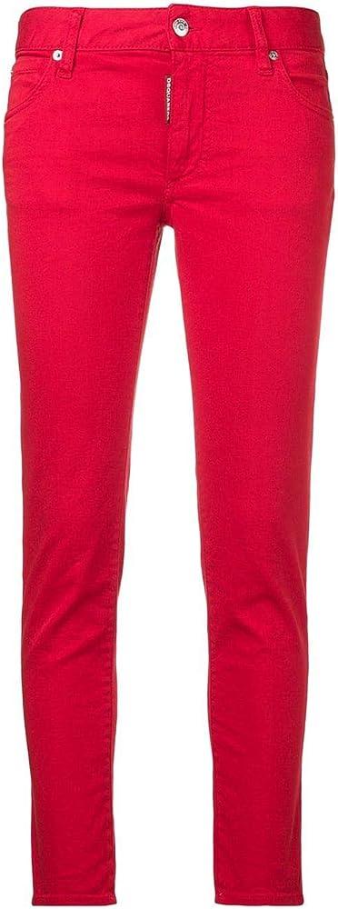 Dsquared2, jeans per donna,cotone 98%, elastan 2% S75LB0127S44531309
