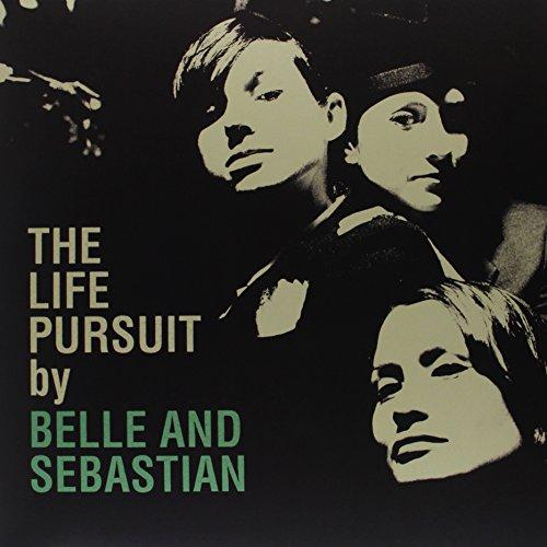 The Life Pursuit By [Vinyl LP]