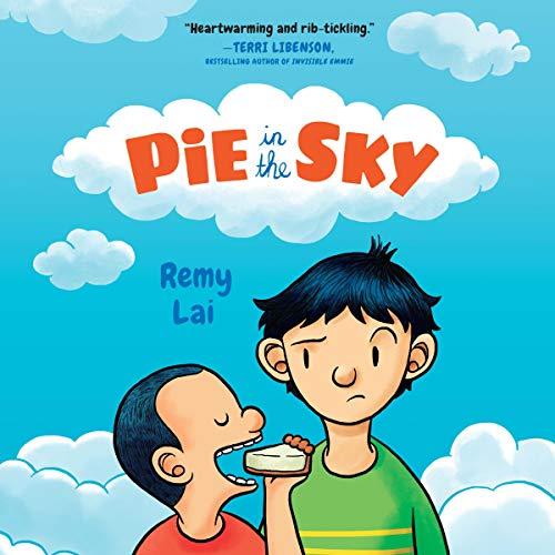 Pie in the Sky cover art