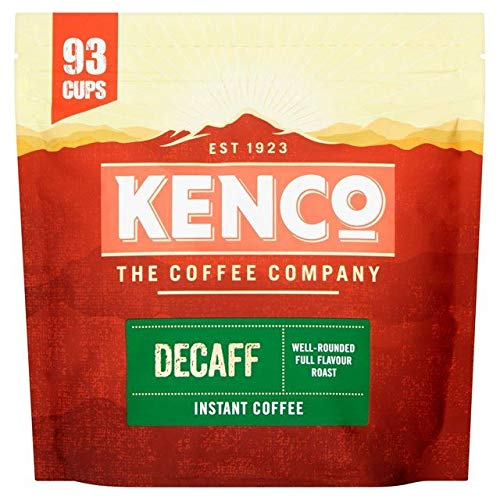 Kenco Decaff Eco Nachfüllpackung, 150 g