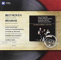 Triple Concerto (EMI Masters)
