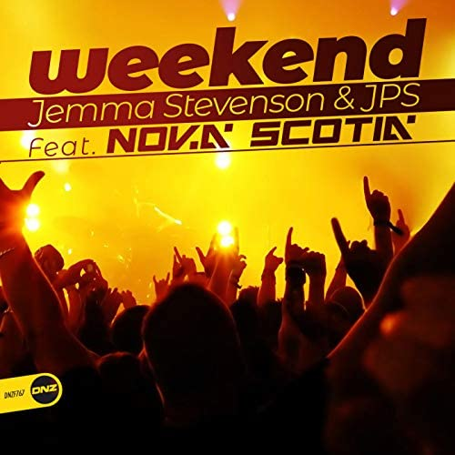 Jemma Stevenson & JPS feat. Nova Scotia