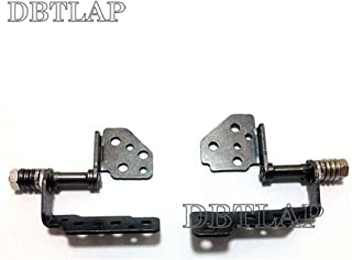 DBTLAP Hinge Compatible for Lenovo Yoga 260 X260 370 Screen Hinge AM1EY000800//900