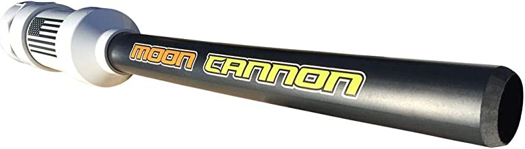 Moon Cannon Potato Gun, MK1, Shoots 150 Yards