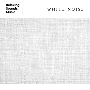 White Noise Generator for Sleep, Studying, Relaxation
