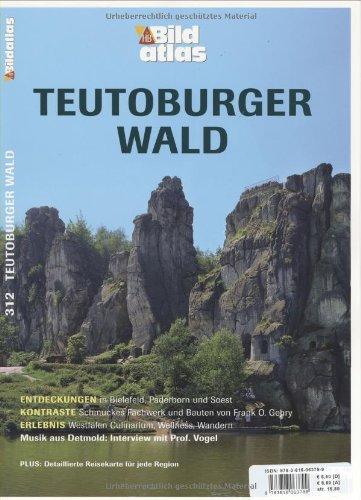 Image of Teutoburger Wald