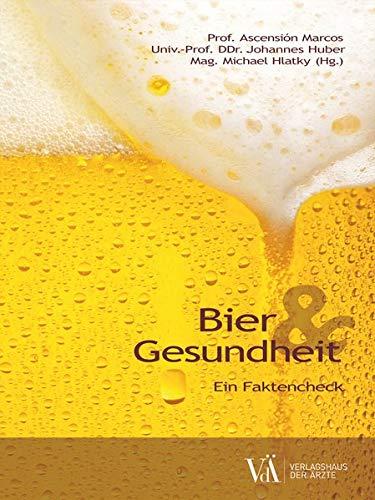 Bier & Gesundheit: Ein Faktencheck