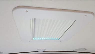 AP Products 015-201612 RV Vent Shade