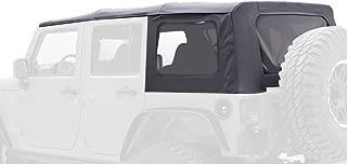 Best jeep cherokee soft doors Reviews
