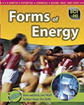 [(Forms of Energy)] [By (author) Anna Claybourne] published on (September, 2009)
