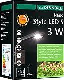 Dennerle 1131 Nano Style LED S, 3 Watt