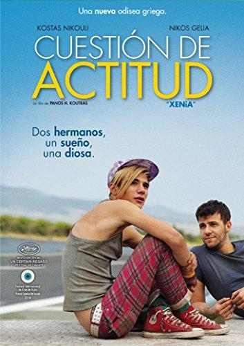 Cuestión de actitud [DVD]