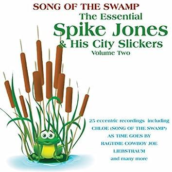 The Essential Spike Jones & His City Slickers, Vol 2