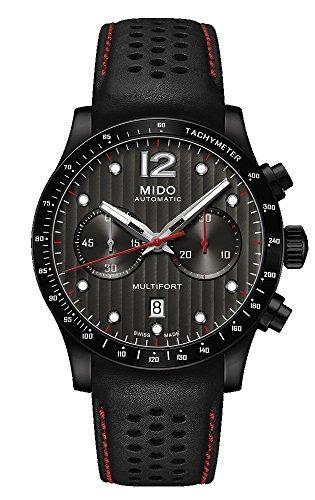 Herren Armbanduhr - Mido M025.627.36.061.00