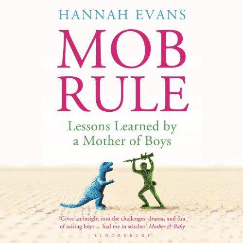 MOB Rule cover art