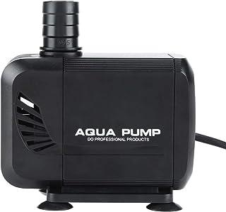 Ejoyous 40 W tauchaquaripump springbrunnor damm vattencirkulation, akvariumpump tyst korrosionsbeständighet EU-kontakt 22...