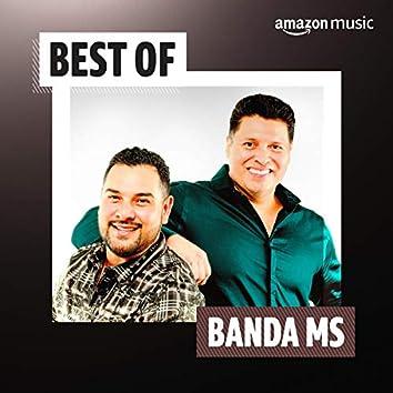 Best of Banda MS