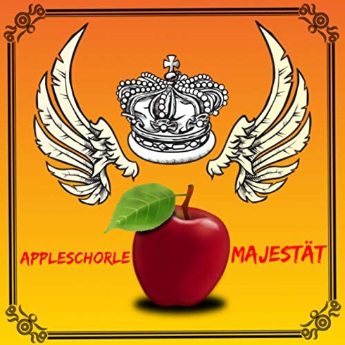 Appleschorle