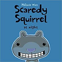 Best scaredy squirrel at night Reviews