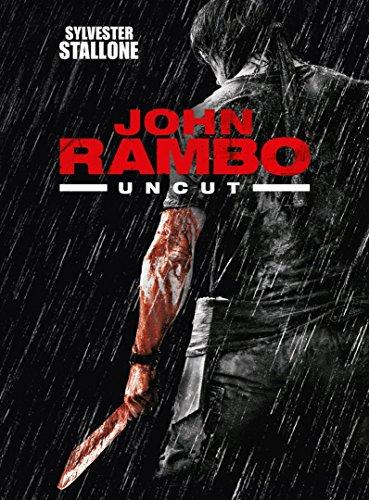 John Rambo - Exklusiv Mediabook - Blu-ray
