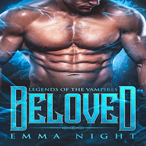 Beloved audiobook cover art