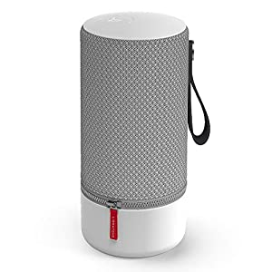 Portable WiFi + Bluetooth Wireless Speaker