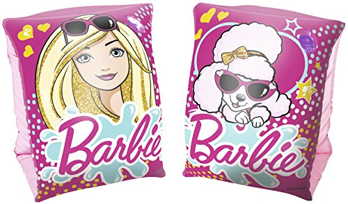 Bestway Barbie Schwimmflügel, 3-6 Jahre