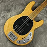 MusicMan StingRay4 Natural/Maple
