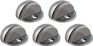 Design House 181883 Door Accessories, Satin Nickel