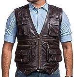 Chris Jurrassic Era Bratt World's Adventure Vest (Large)