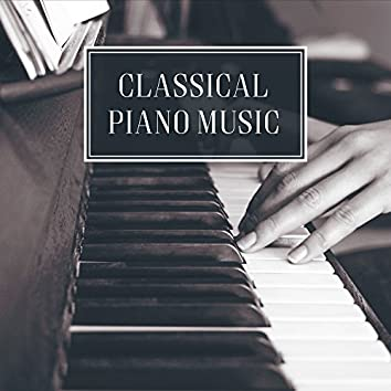 Classical Piano Music – Instrumental Sounds for Relaxation, Deep Sleep, Meditation, Soothing Piano, Haydn
