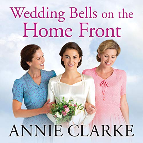 Wedding Bells on the Home Front cover art