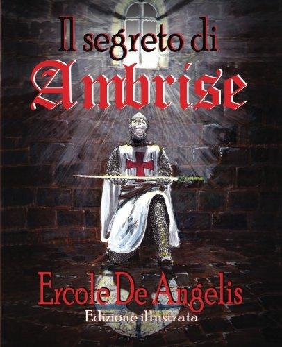 Il segreto di Ambrise: illustrato